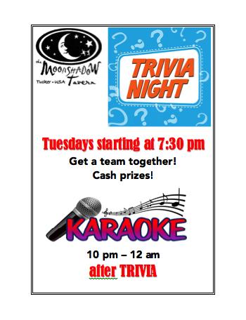 Trivia-Karaoke